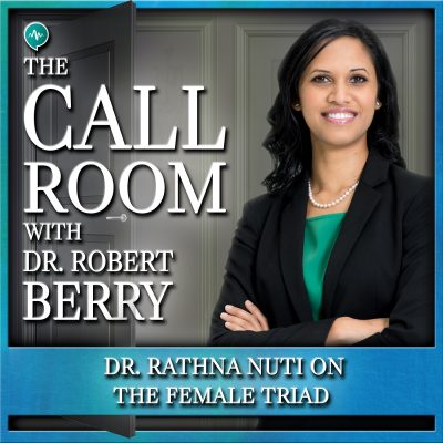 12 Dr. Rathna Nuti – The Female Triad