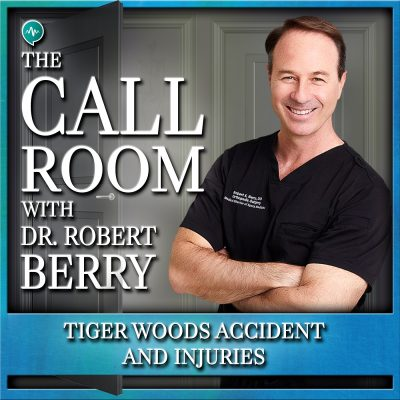 30 Tiger Woods Accident and Injuries – An Orthopedic Surgeons Perspective