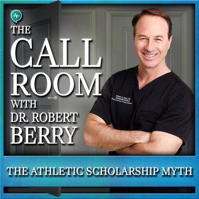 25 The Athletic Scholarship Myth